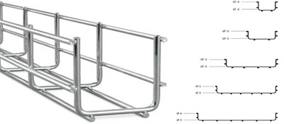 AXELENT WIRE TRAY AB